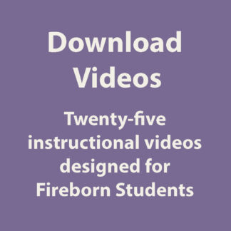 Downloadable Instructional Videos
